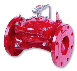 Bermad Fire Protection | Hydraulic Hydrant Valve | FP 405-02
