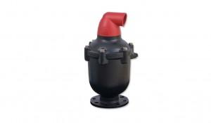 Sewage & Wastewater Combination Air Valve C5020Big20