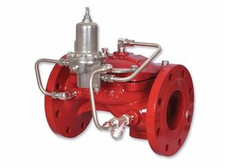 PressurePressure Relief/Sustaining Valve   Relief/Sustaining Valve   FP-430-UFFP-430-UF