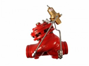 PressurePressure Reducing Valve | Reducing Valve | FP-720-ULFP-720-UL