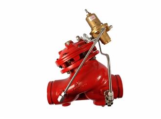 PressurePressure Reducing Valve | Reducing Valve | FP-720-ULFP-720-UL