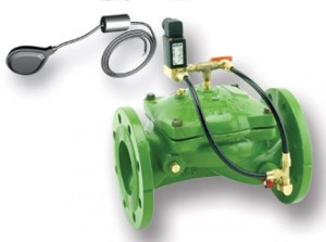 Irrigation IR-450-65-Z20