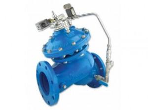 Booster Pump Control Valve IR-WW-740Q