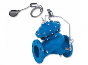 Level Control Valve IR-WW-750-65