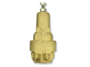 Pressure Reducing Pilot Valve, Metal Model PC-20-M