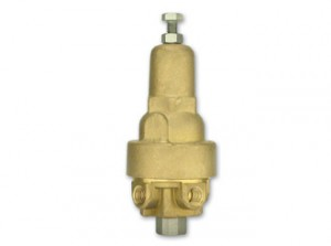 Quick Pressure Relief Pilot Valve Model PC-3Q