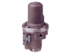 Pressure Operated Relief Valve Model PORV-0