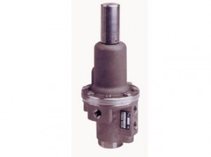 Pressure Operated Relief Valve Model: PORV-A