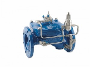 PressurePressure Reducing Valve | Reducing Valve | WW-420-BPWW-420-BP