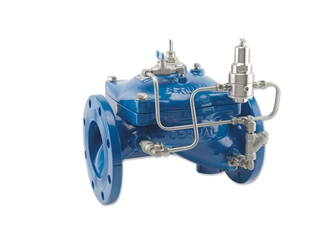 PressurePressure Relief / Sustaining Valve | Relief / Sustaining Valve | WW-430-BPWW-430-BP