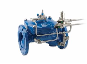 DifferenDifferential Pressure Sustaining Valve | tial Pressure Sustaining Valve | WW-436-BEWW-436-BE