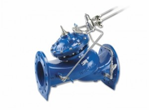 DifferenDifferential Pressure Sustaining Valve | tial Pressure Sustaining Valve | WW-736ES-BEWW-736ES-BE
