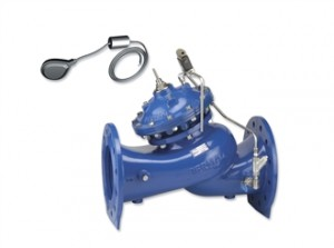 Level Control Valve | WW-750ES-65-BP