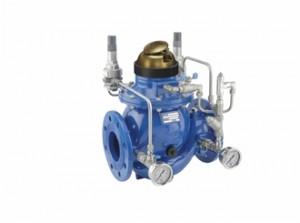 Pressure Reducing and Sustaining Hydrometer | Model 923-MV