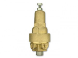 Quick Pressure Relief Pilot Valve Model PC3Q