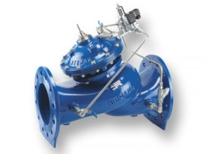PressurePressure Reducing Valve | Reducing Valve | Model 720-55Model 720-55