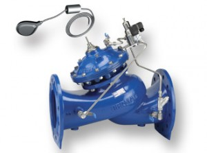 Level Control and Sustaining Valve | Model 753-65
