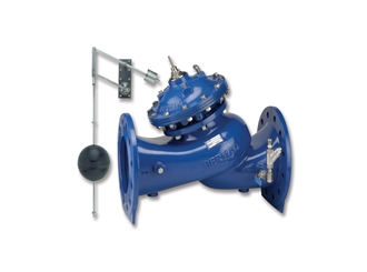 Level Control Valve | WW-750ES-66-BP