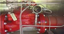 Gdansk- Oil & Gas Storage