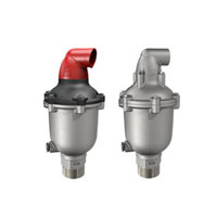 Model C50 – G/N Stainless Steel Sewage & Wastewater combination air valve