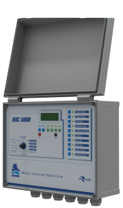 Multi-function Irrigation Controller |BIC 1000