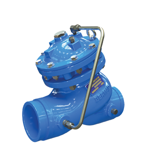Proportional Pressure Reducing Valve | BC-720-PD-P