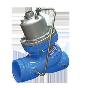 High Pressure, Proportional Pressure Reducing Valve | BC-820-PP-P