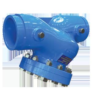 Model 823 Pressure Reducing and Sustaining Valveer