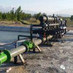 400系列金属阀门在灌溉系统中的优势