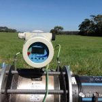 Bermad-Euromag高性能的电磁水表
