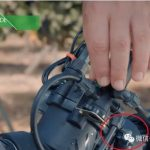 集成破真空功能的灌溉电磁阀
