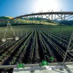 伯尔梅特阀门在机械式灌溉系统的应用