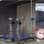 含有多个蓄水池的水系统的控制和保护