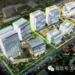 上海丰树商业城—消防系统泵后稳压泄压阀
