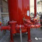 过滤器在消防系统中的重要性