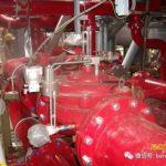 伯尔梅特阀门在浮式生产储油船的消防应用