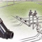 直动式减压阀在农业系统的应用