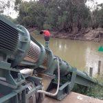 如何排出水泵吸水管中的空气?