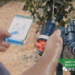 如何使用灌溉减压阀和电磁控制阀